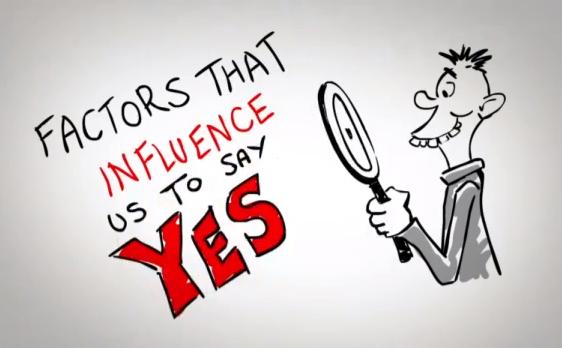 I 6 segreti dell'arte della persuasione applicata ai Social Network