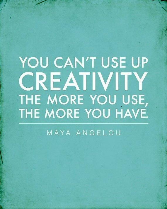 Winnie Pooh e la ricerca della creatività